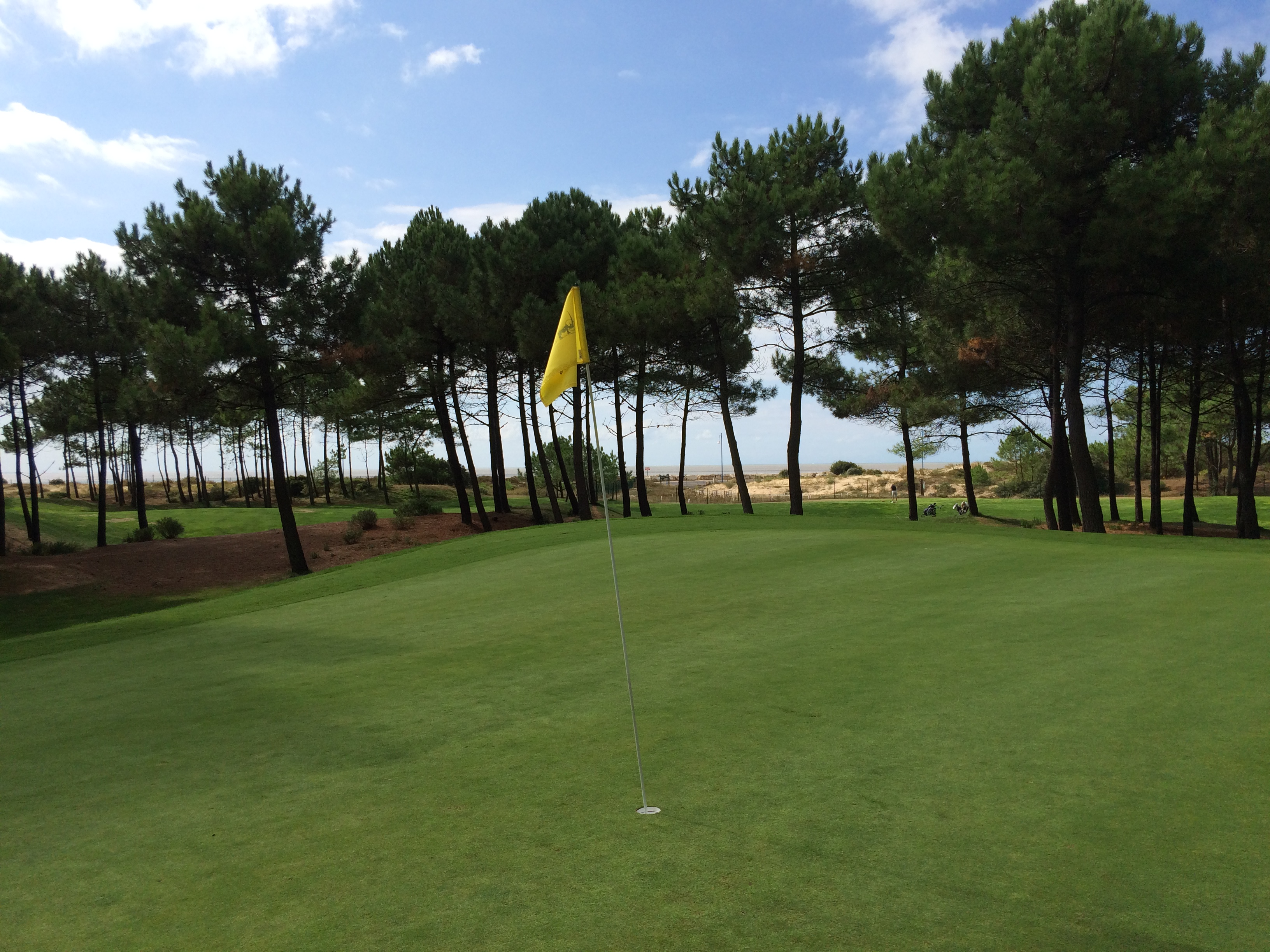 livingincognac - lapalmyre golf club