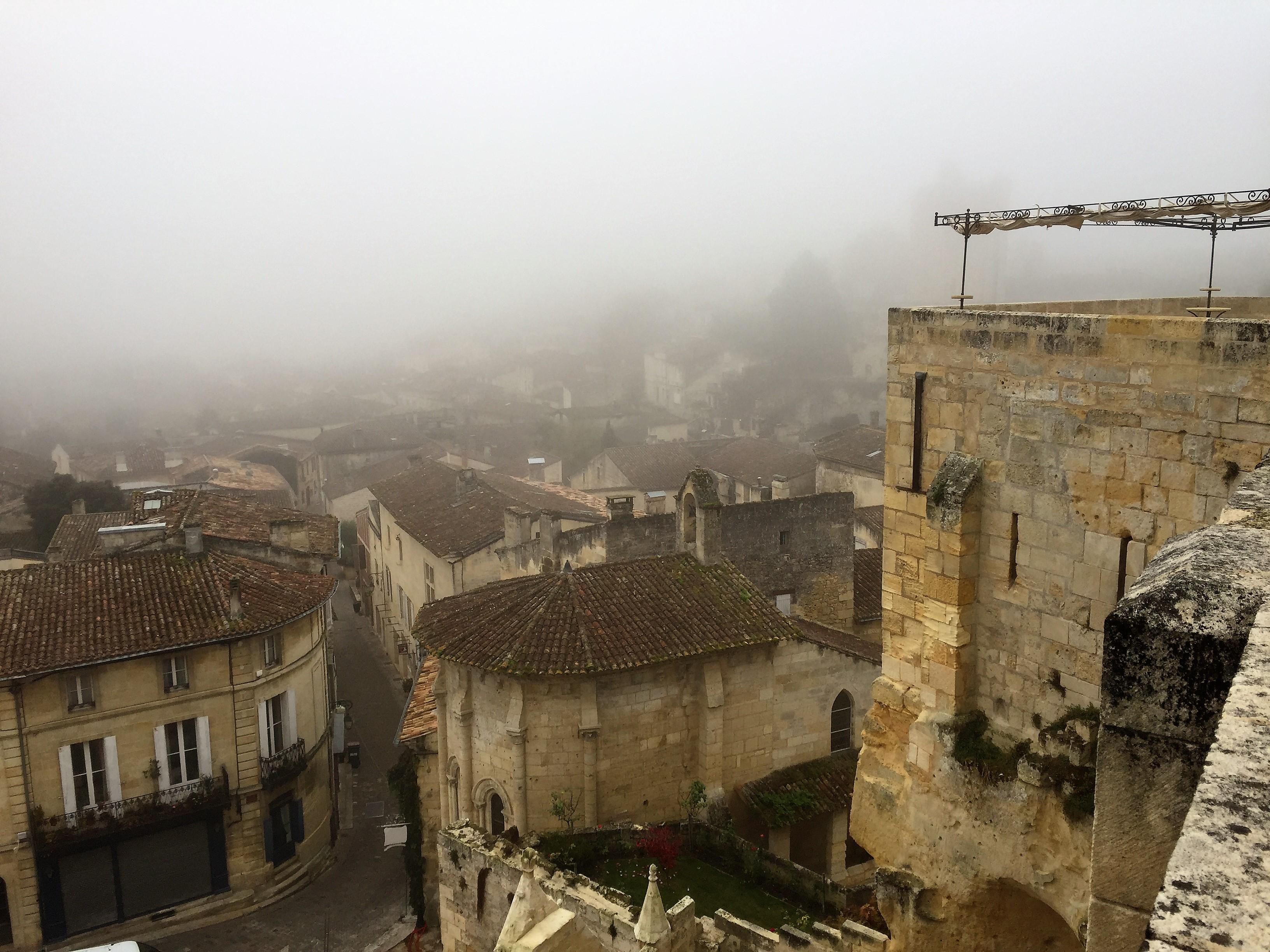 livingincognac 2016 Saint Emilion