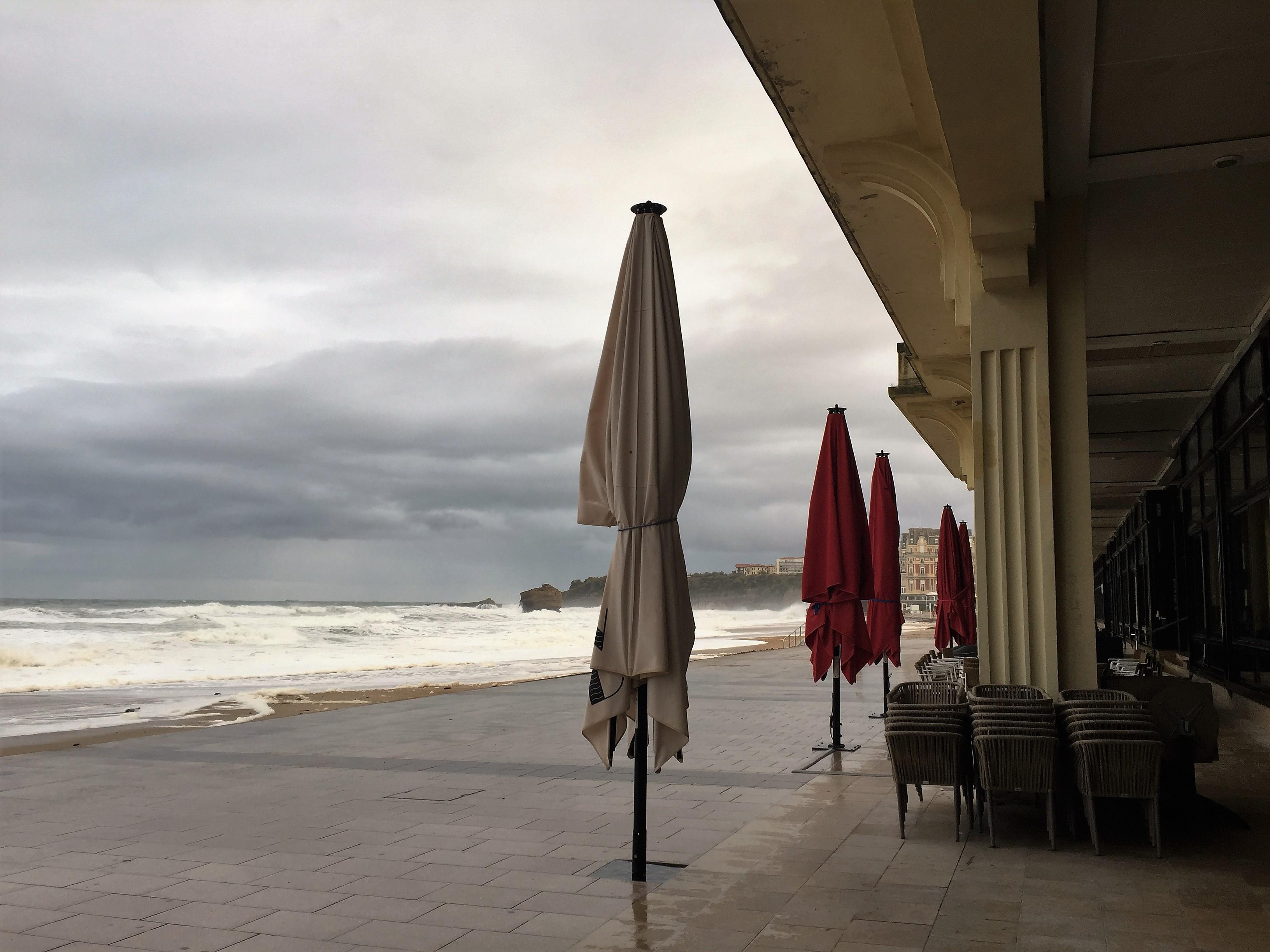 livingincognac 2016 Biarritz