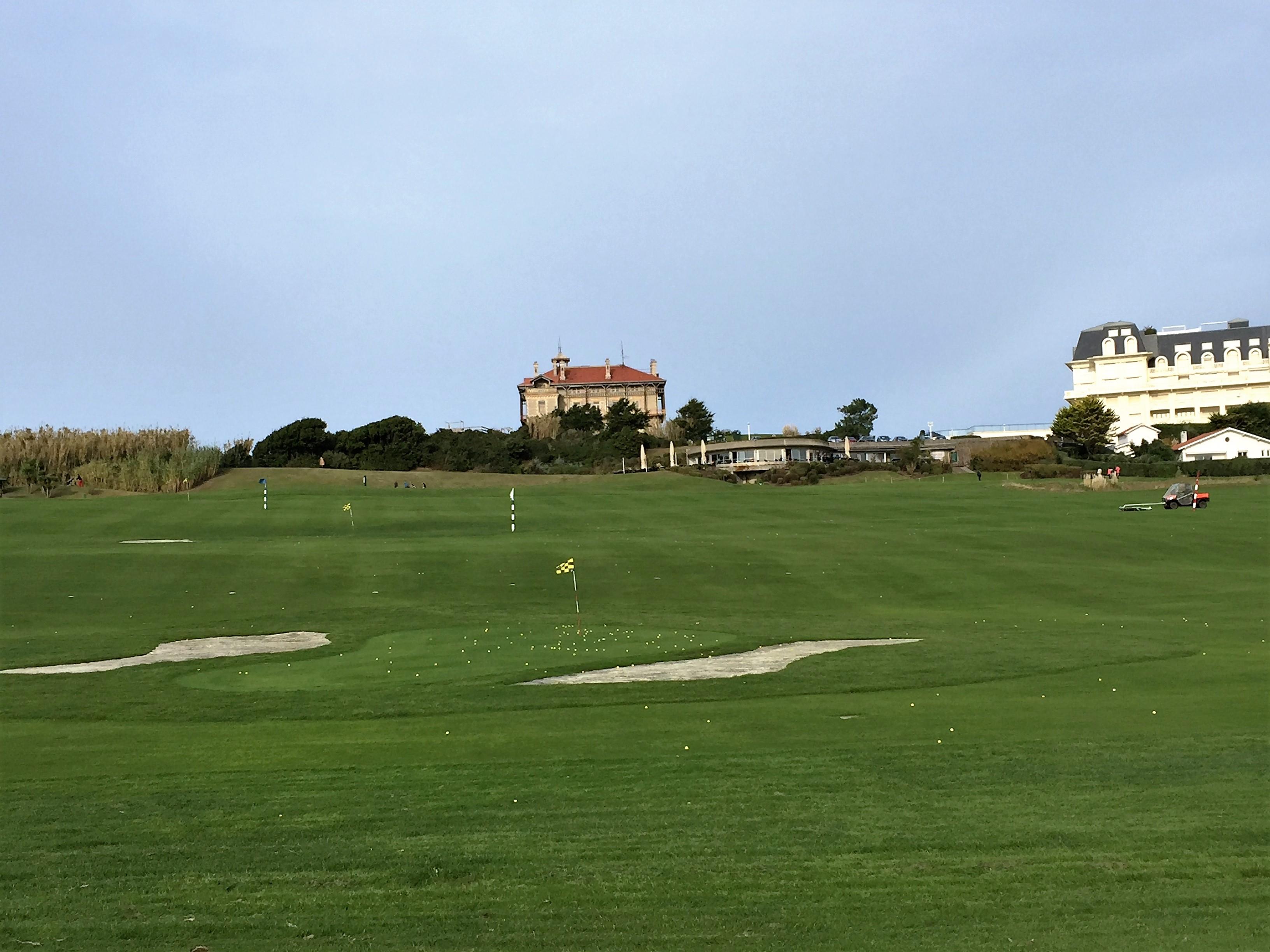livingincognac 2016 golf