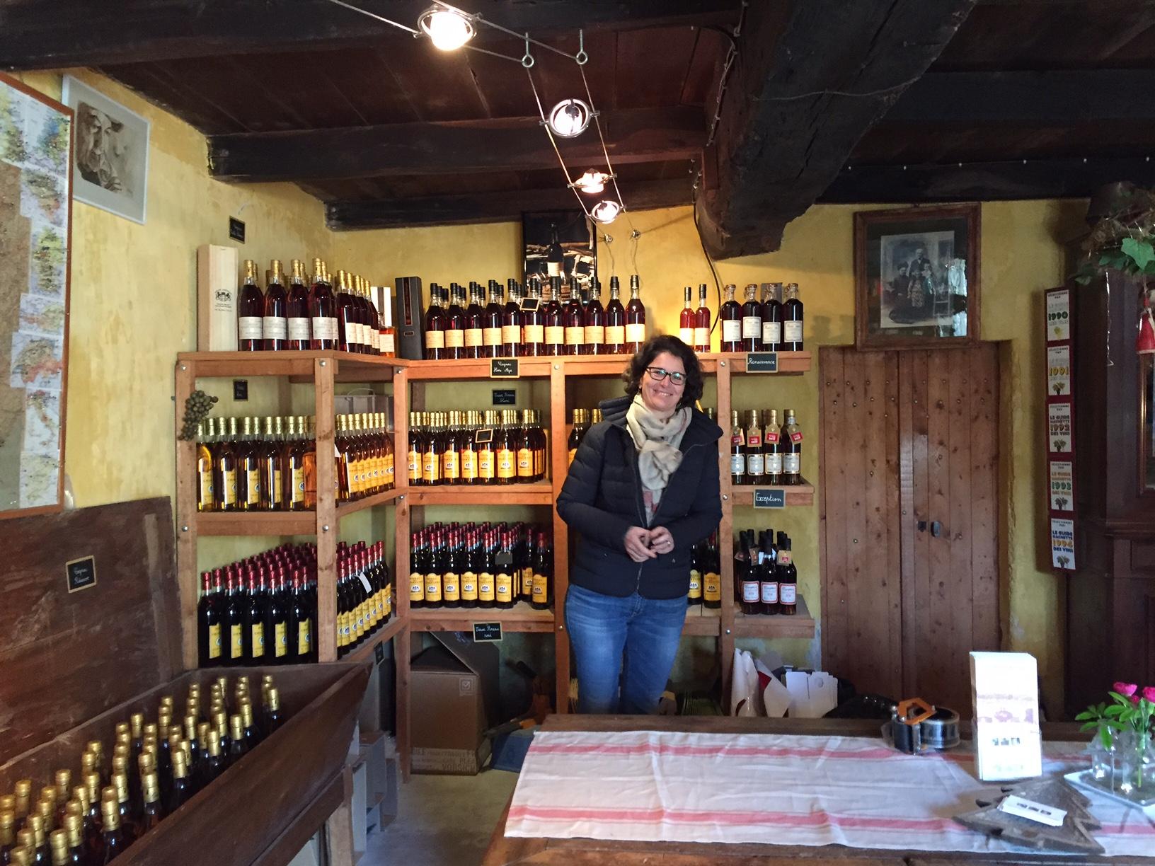 livingincognac 2016 distiller