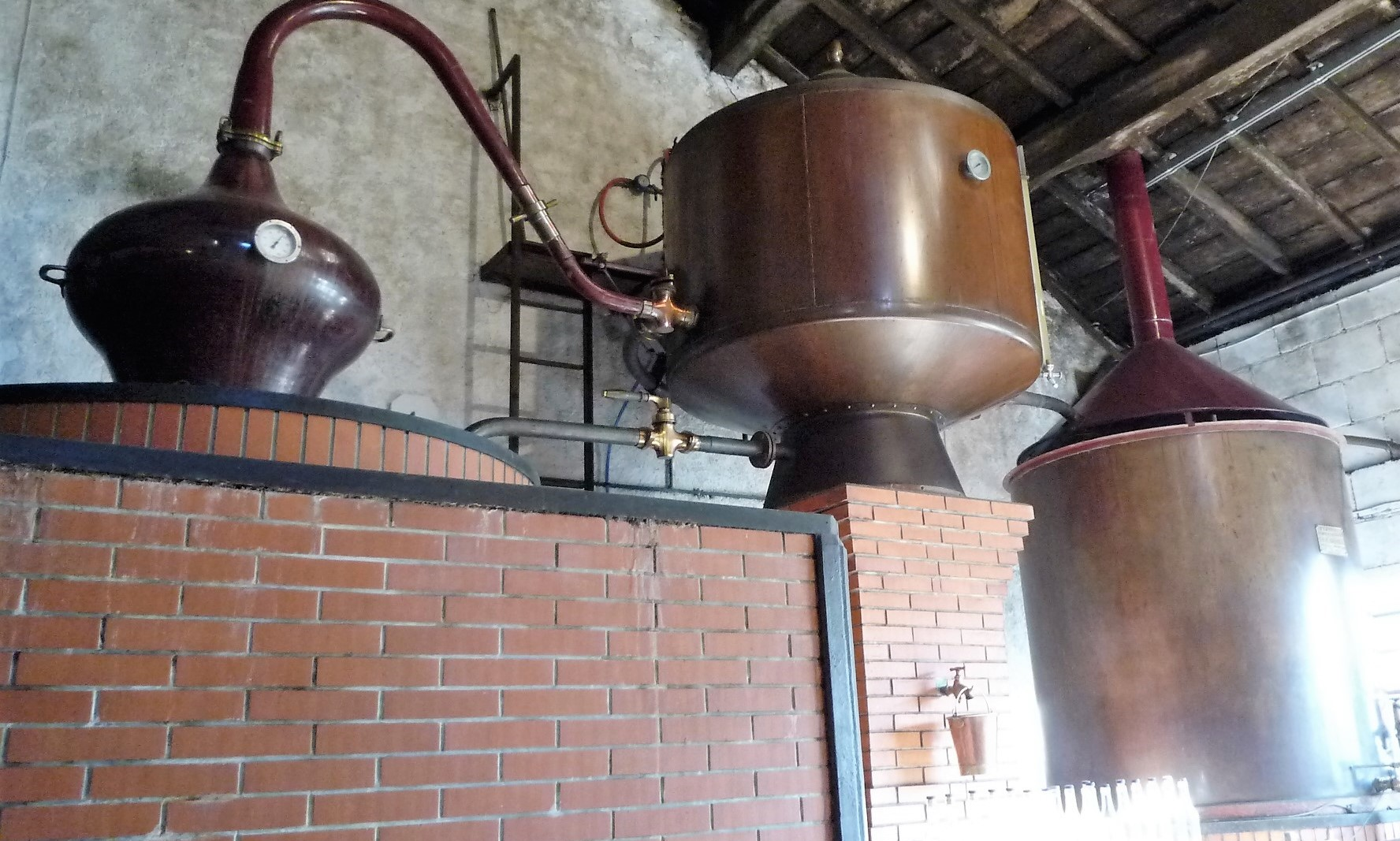 livingincognac2016 distillation guillon pinturaud