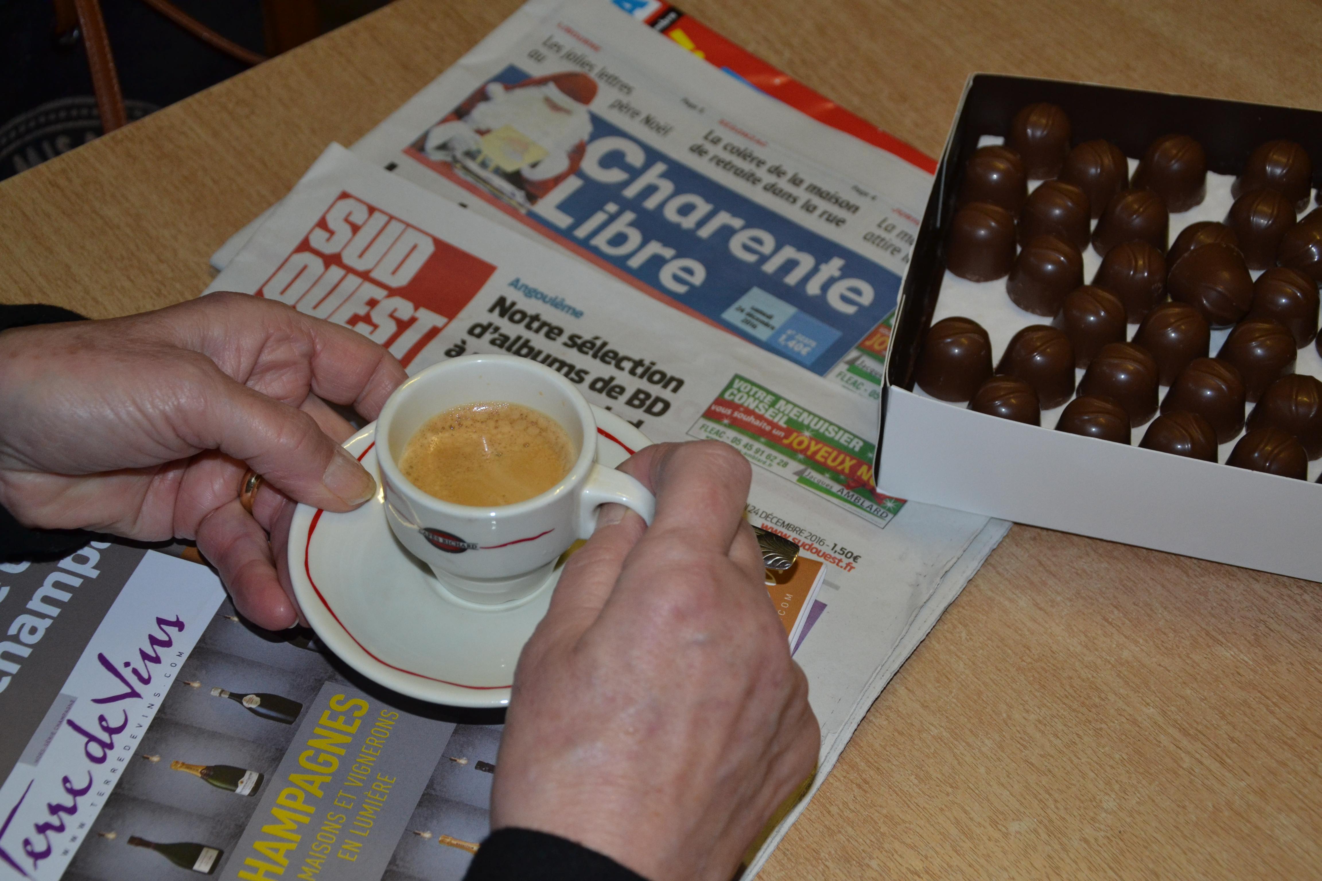 livingincognac2016 marché aux truffes