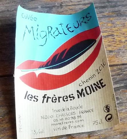 livingincognac 2017 - frères Moine