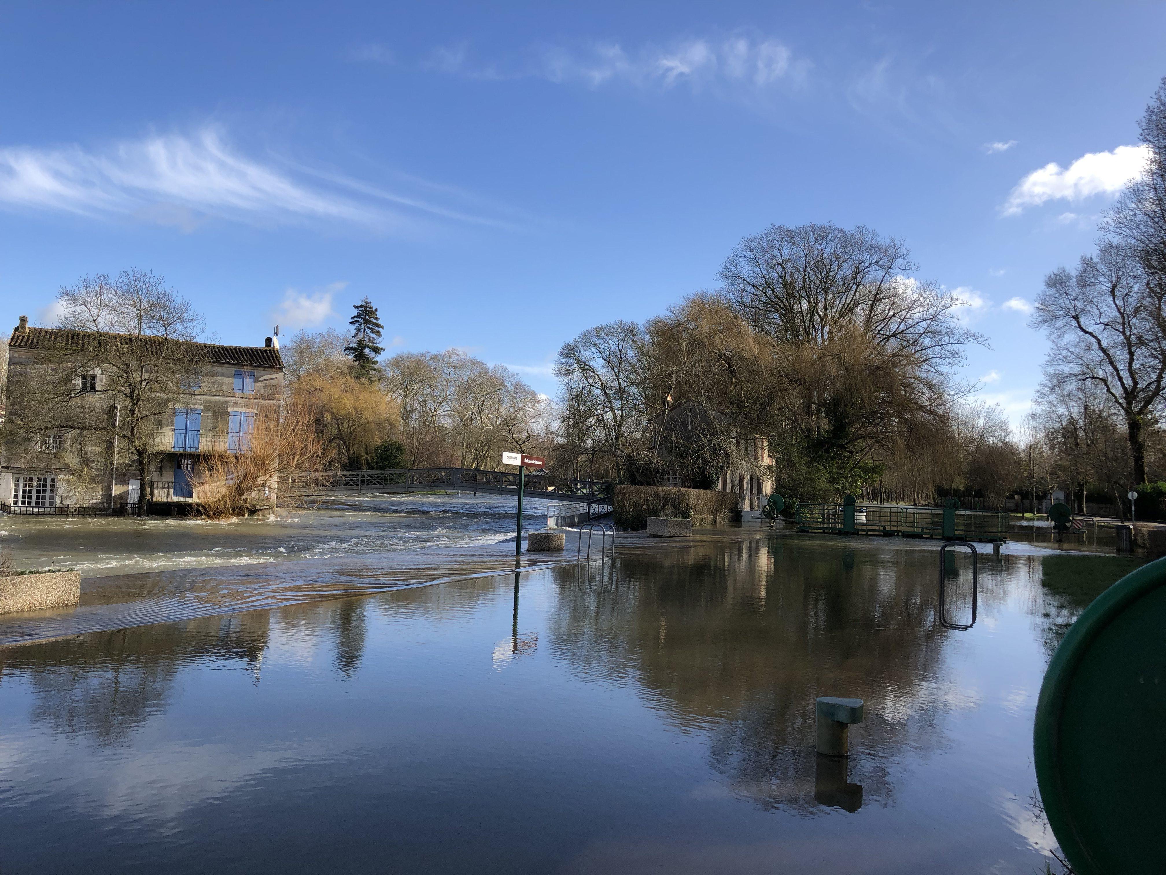 livingincognac 2018 inondations
