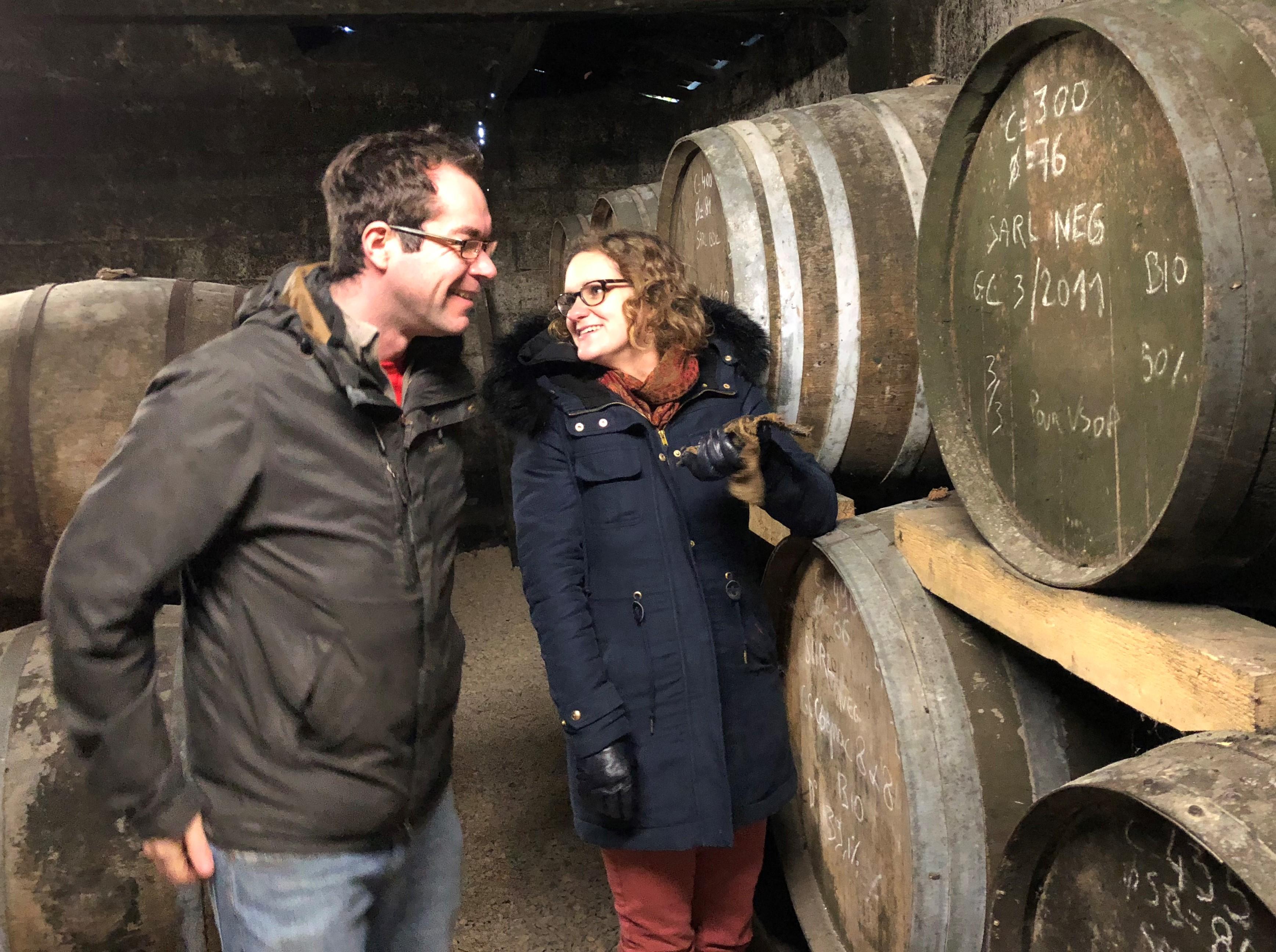 livingincognac cognacs pasquet