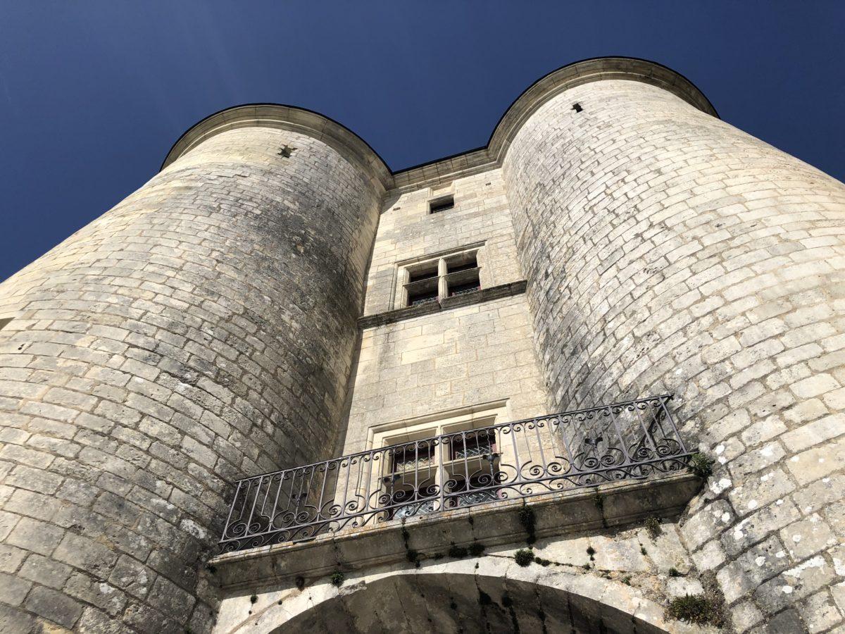 livingincognac Château de La Rochefoucauld