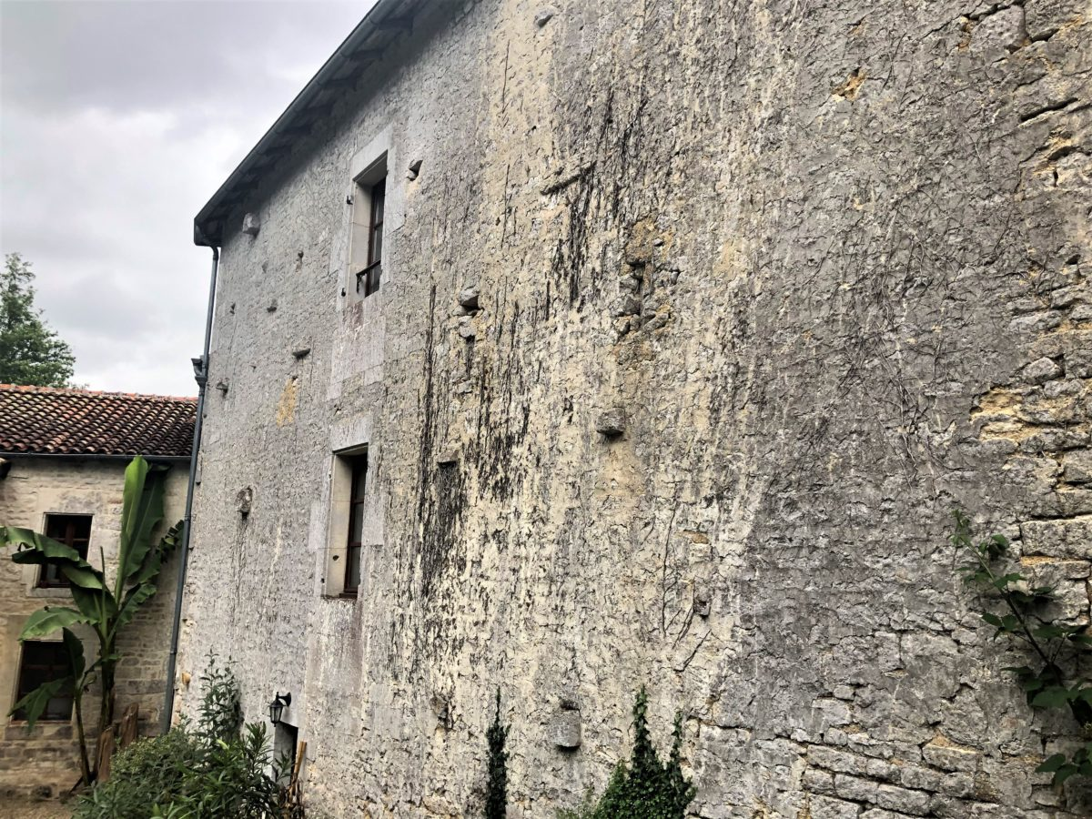 living-in-cognac Moulin de Chazotte