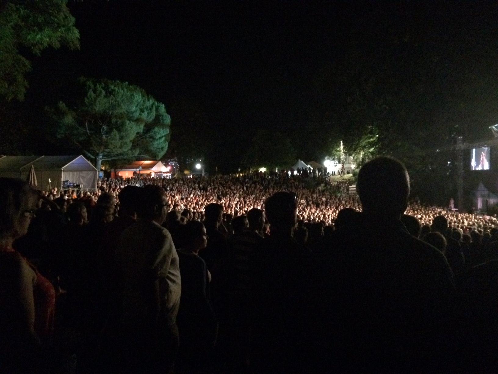 Le Festival Blues Passions en juillet à Cognac