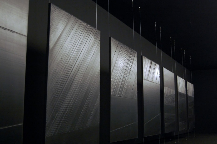Pierre Soulages – L'œuvre au noir – Musée Soulages de Rodez