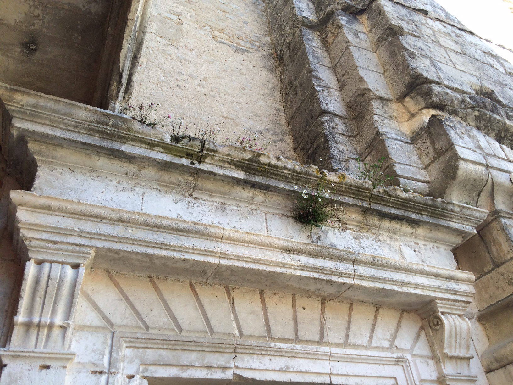 livingincognac-bassac-abbey