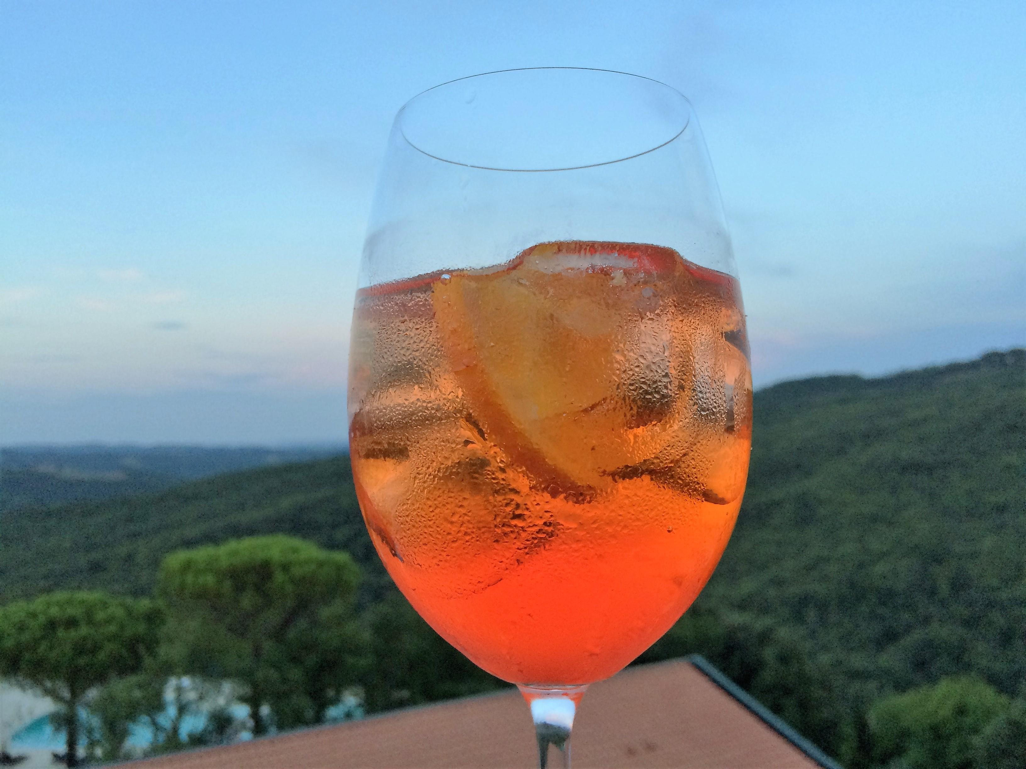 livingincognac - spritz-tuscany
