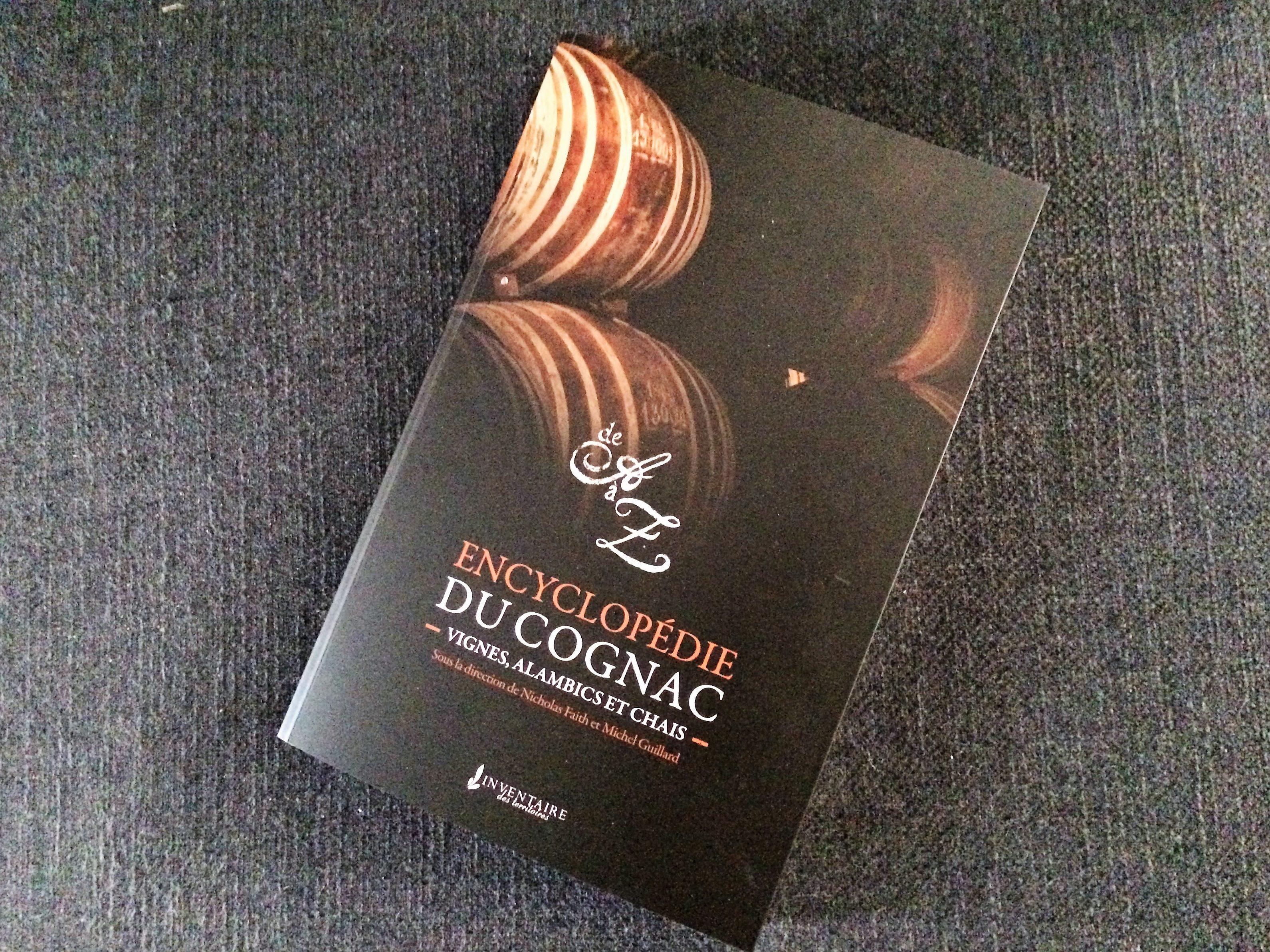livingincognac - encyclopédie du cognac