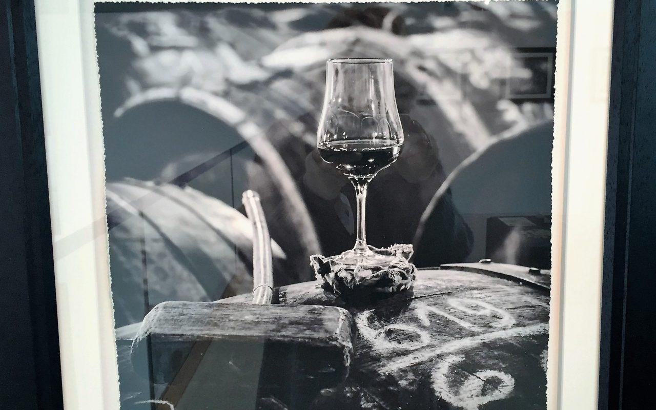 Mark Unsworth Distilleries cognac Exhibition 2016