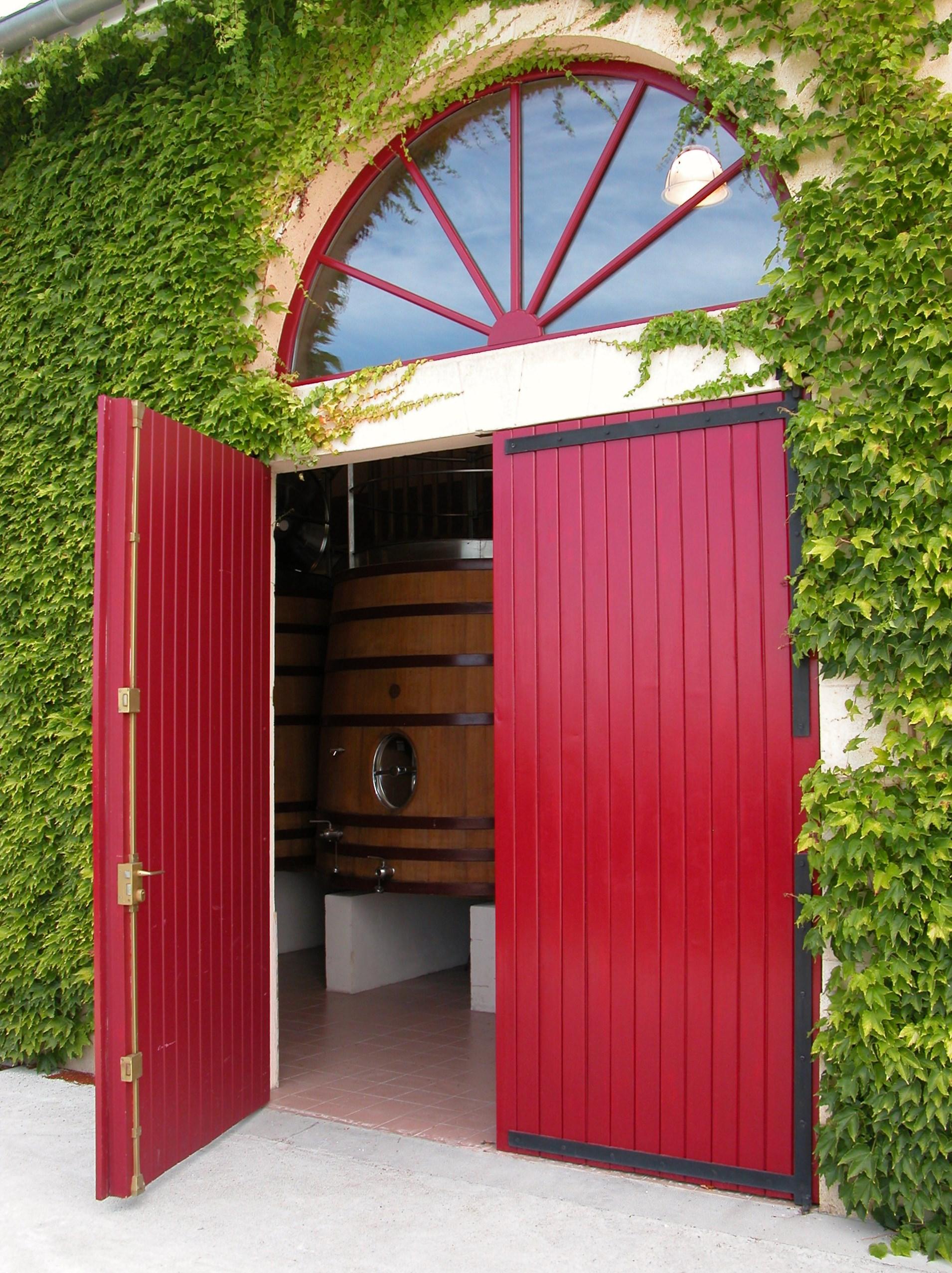 livingincognac Chateau Pomeaux