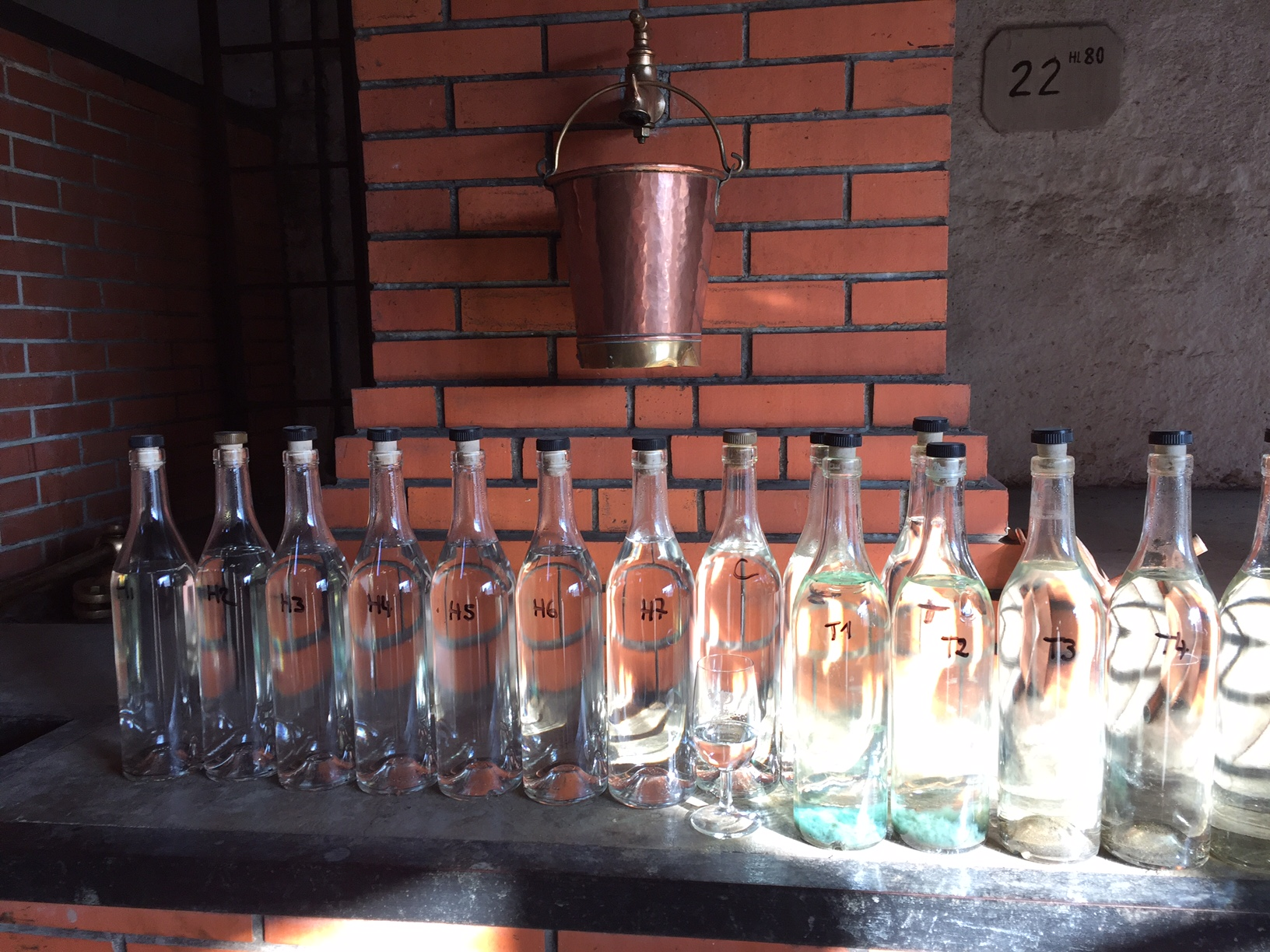livingincognac 2016 distillation guillon pinturaud