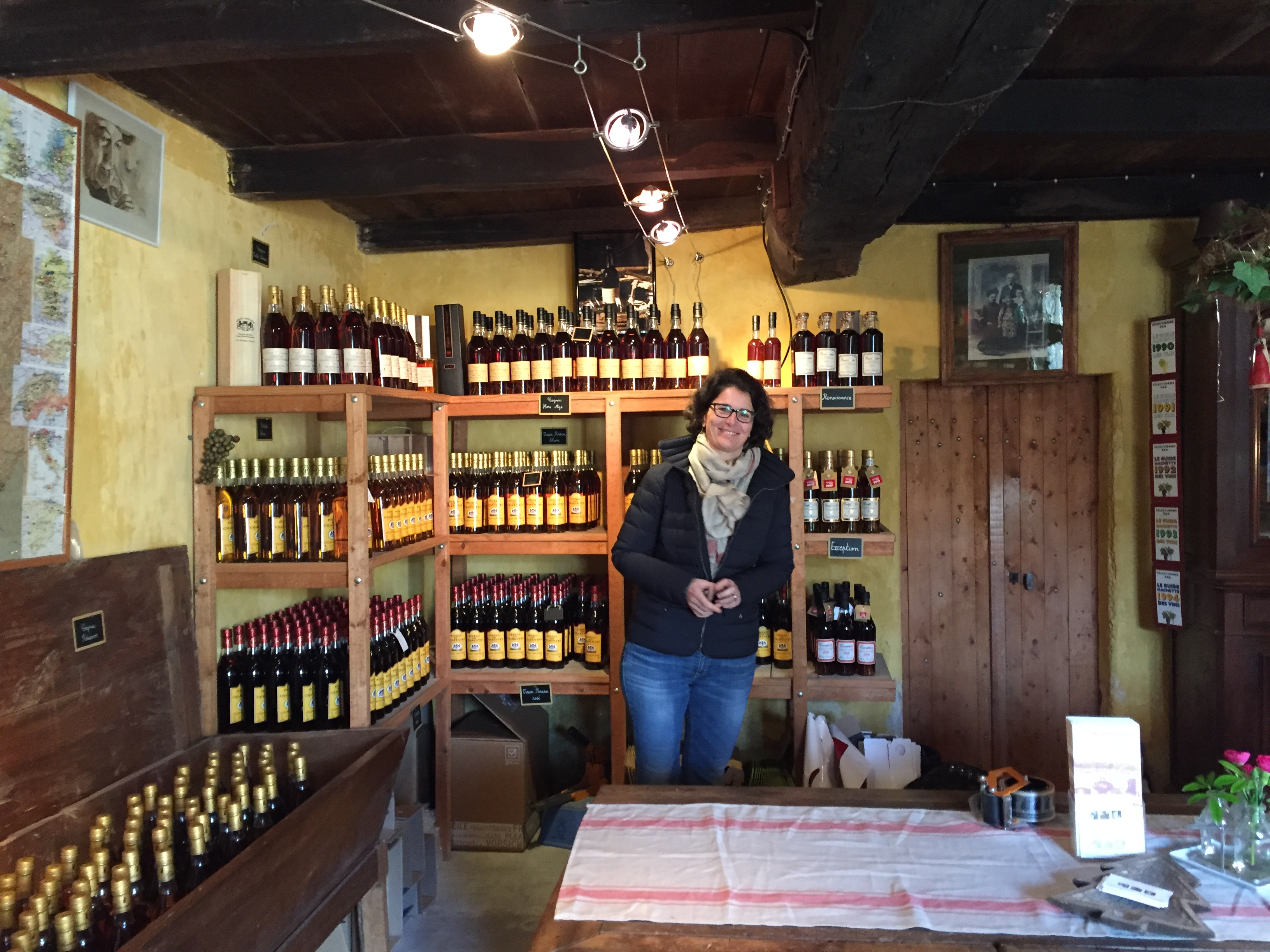 livingincognac -cognac guillon pinturaud