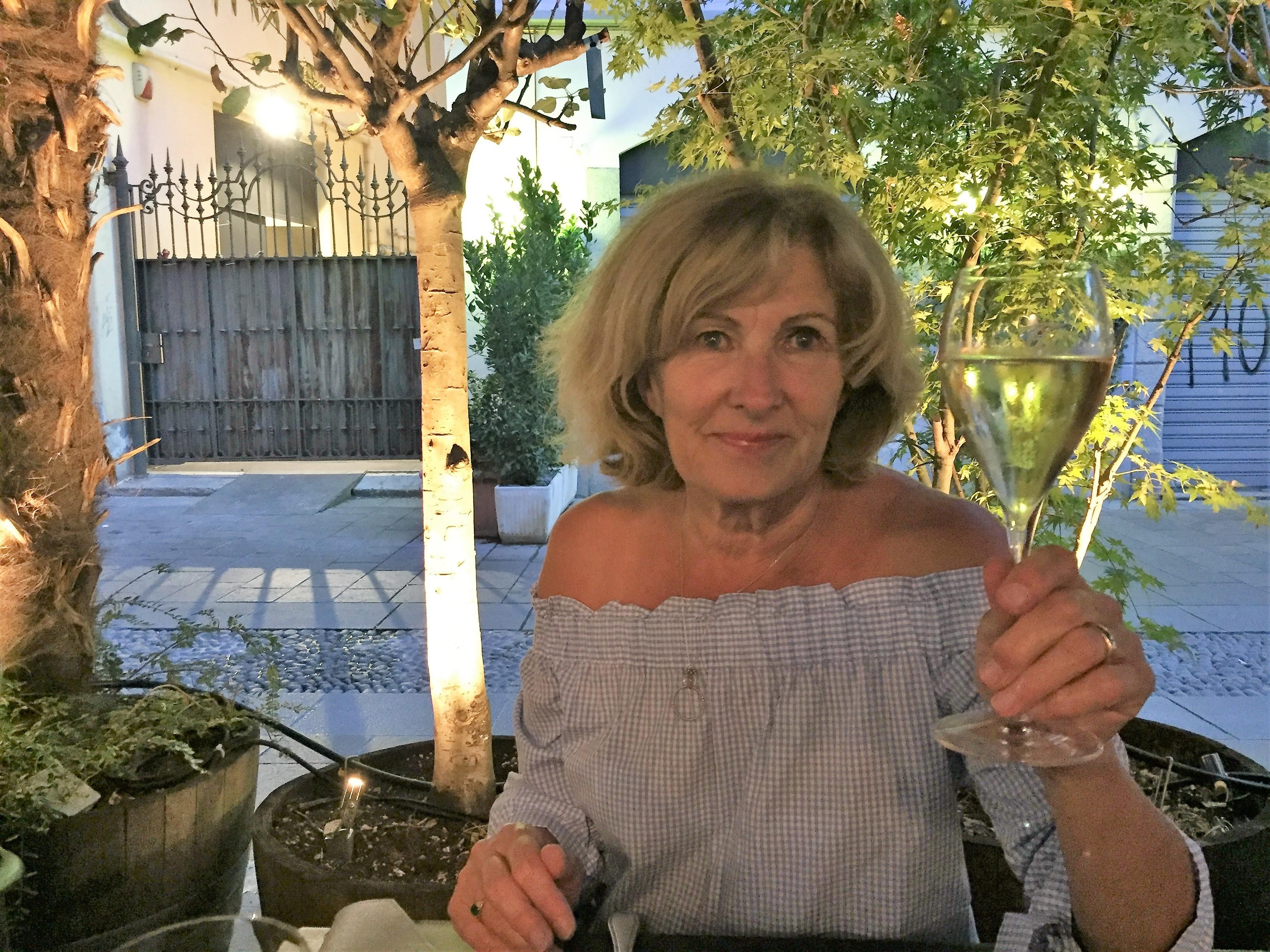 livingincognac 2017 - San Pietro café