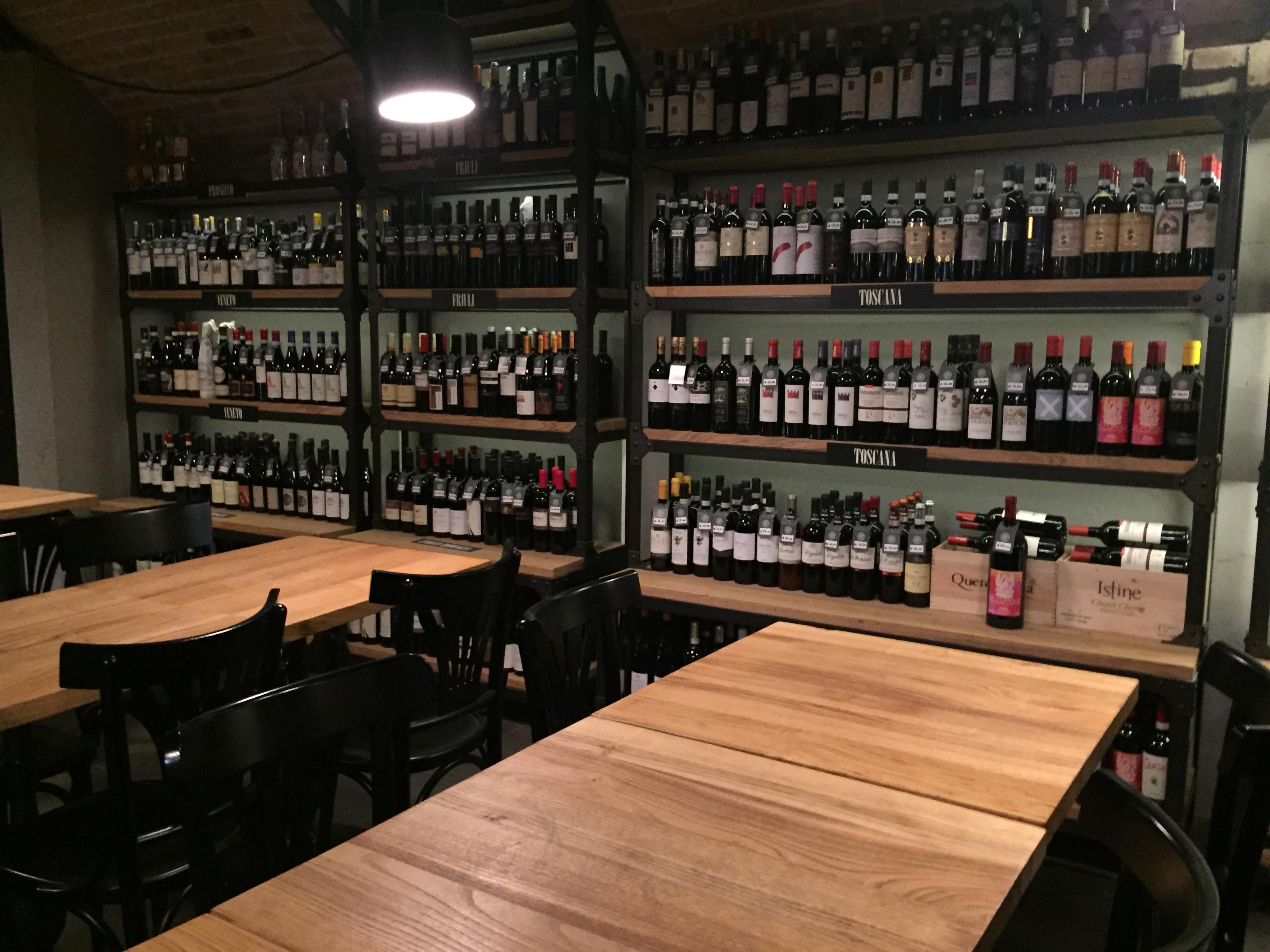 livingincognac 2017 San Pietro café