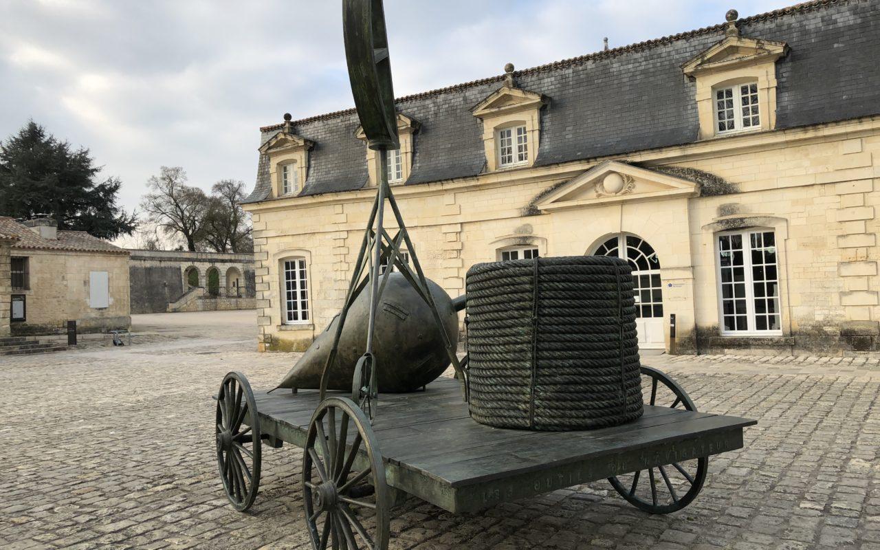 livingincognac La Corderie Royale