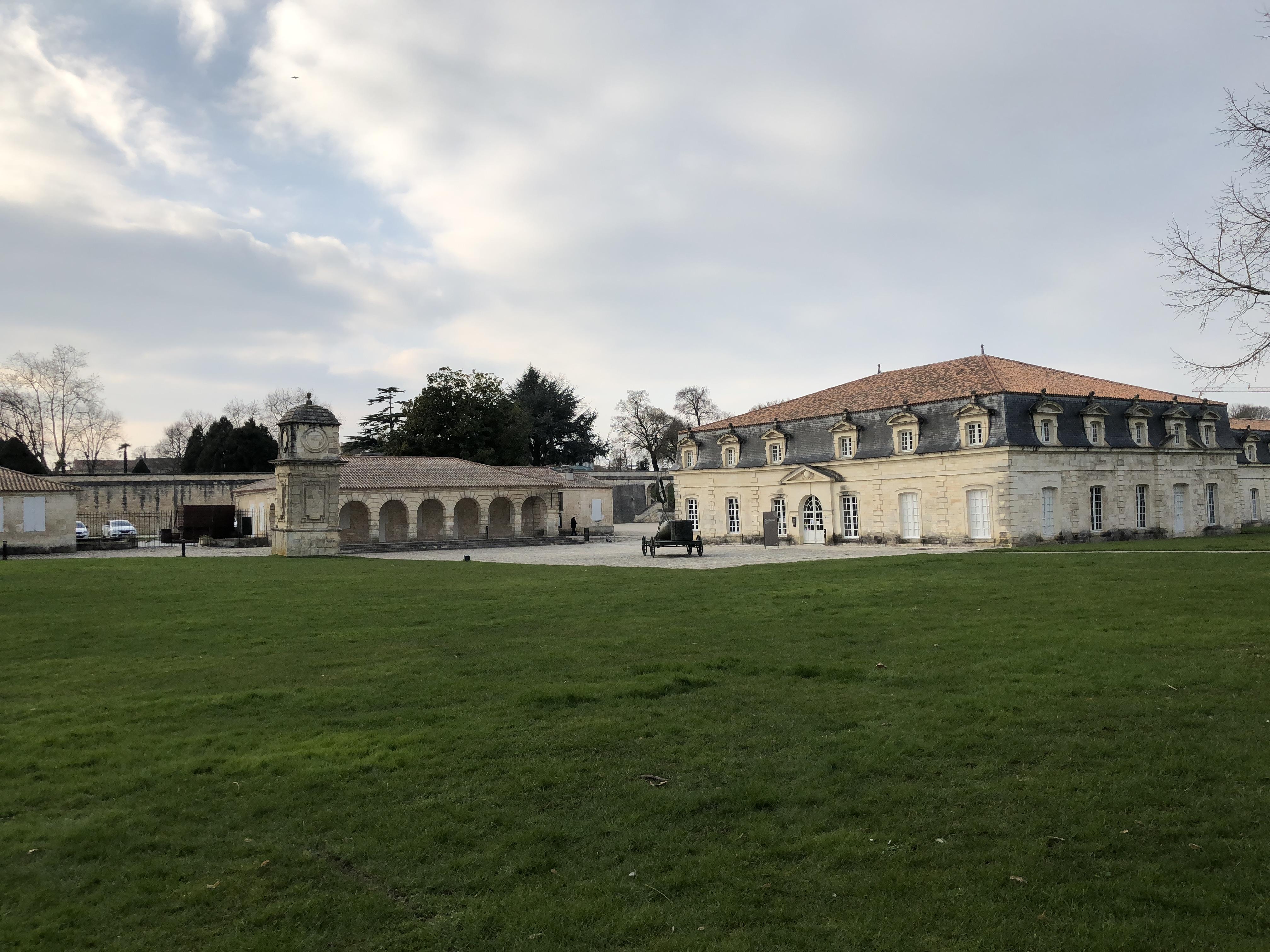 livincognac La Corderie Royale