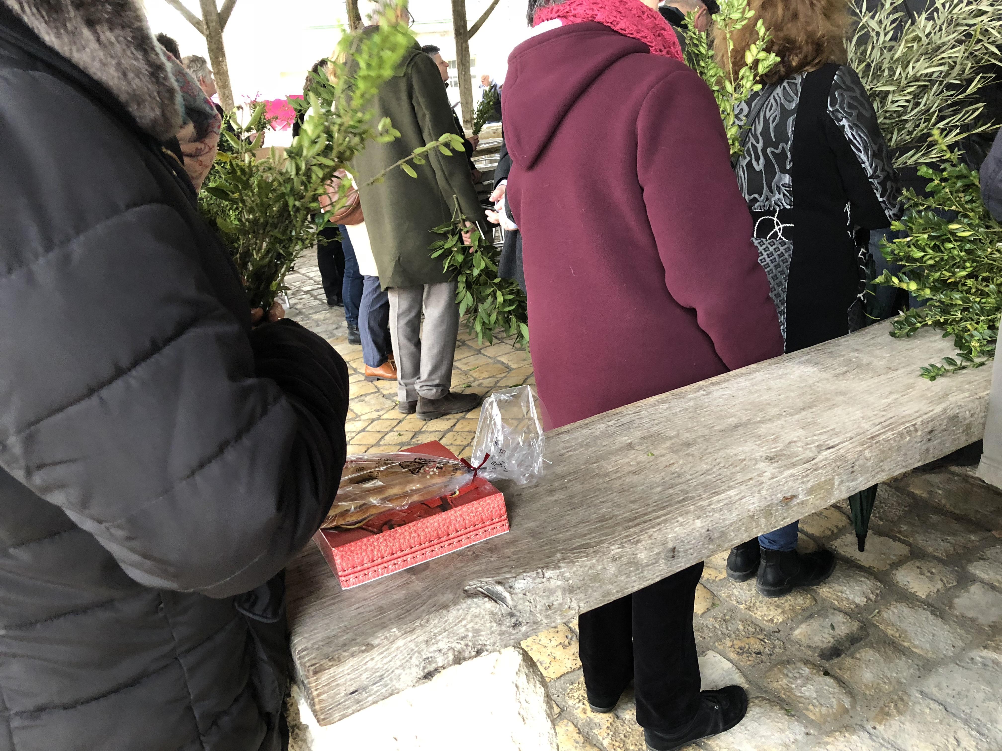 livingincognac - fête de la cornuelle