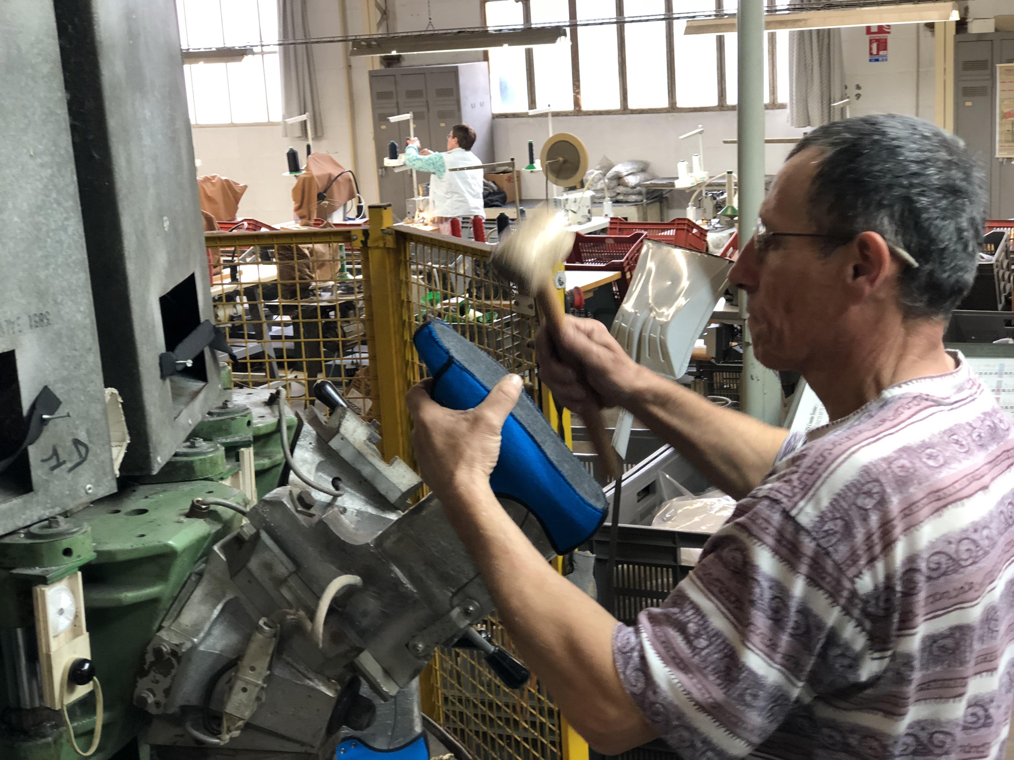 livingincognac manufacture degorce
