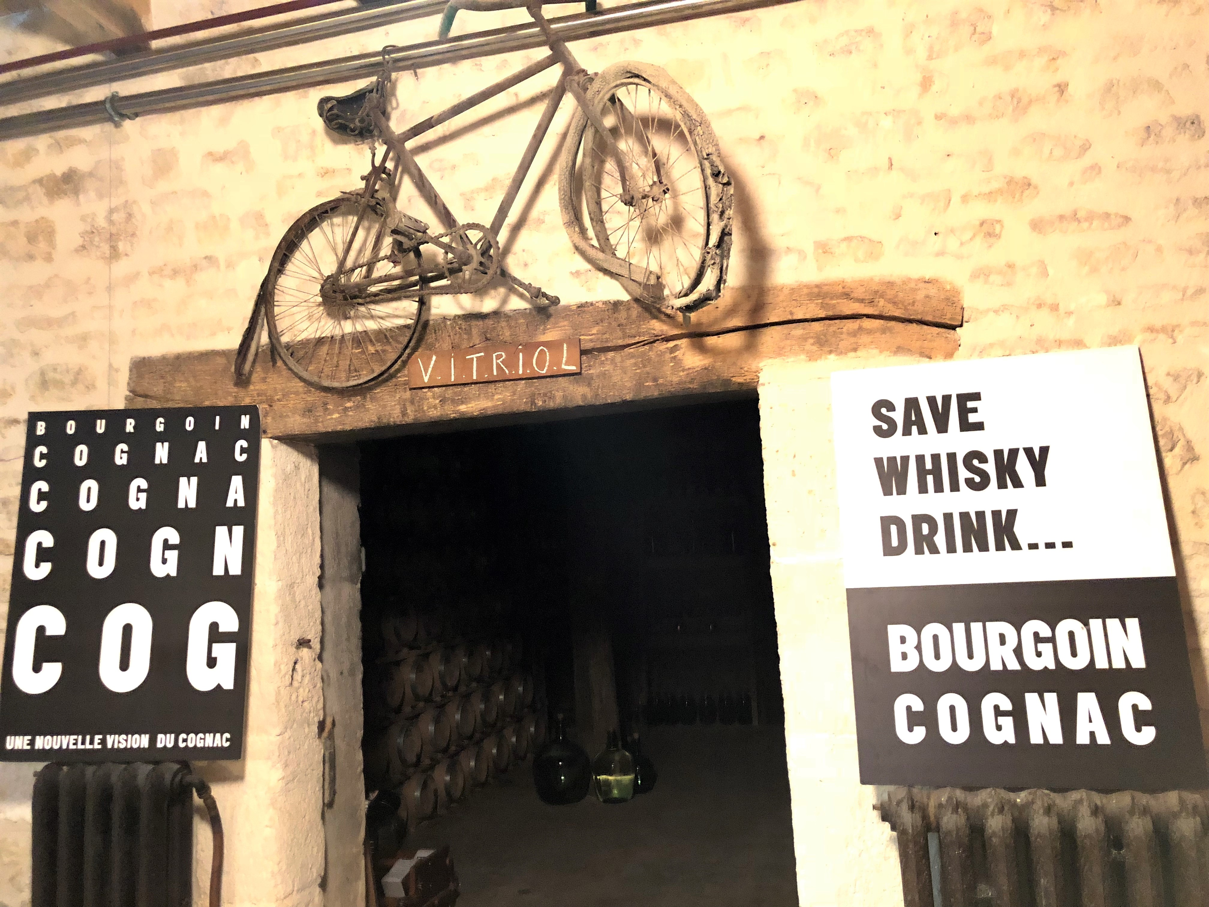 livingincognac bourgoin cognac