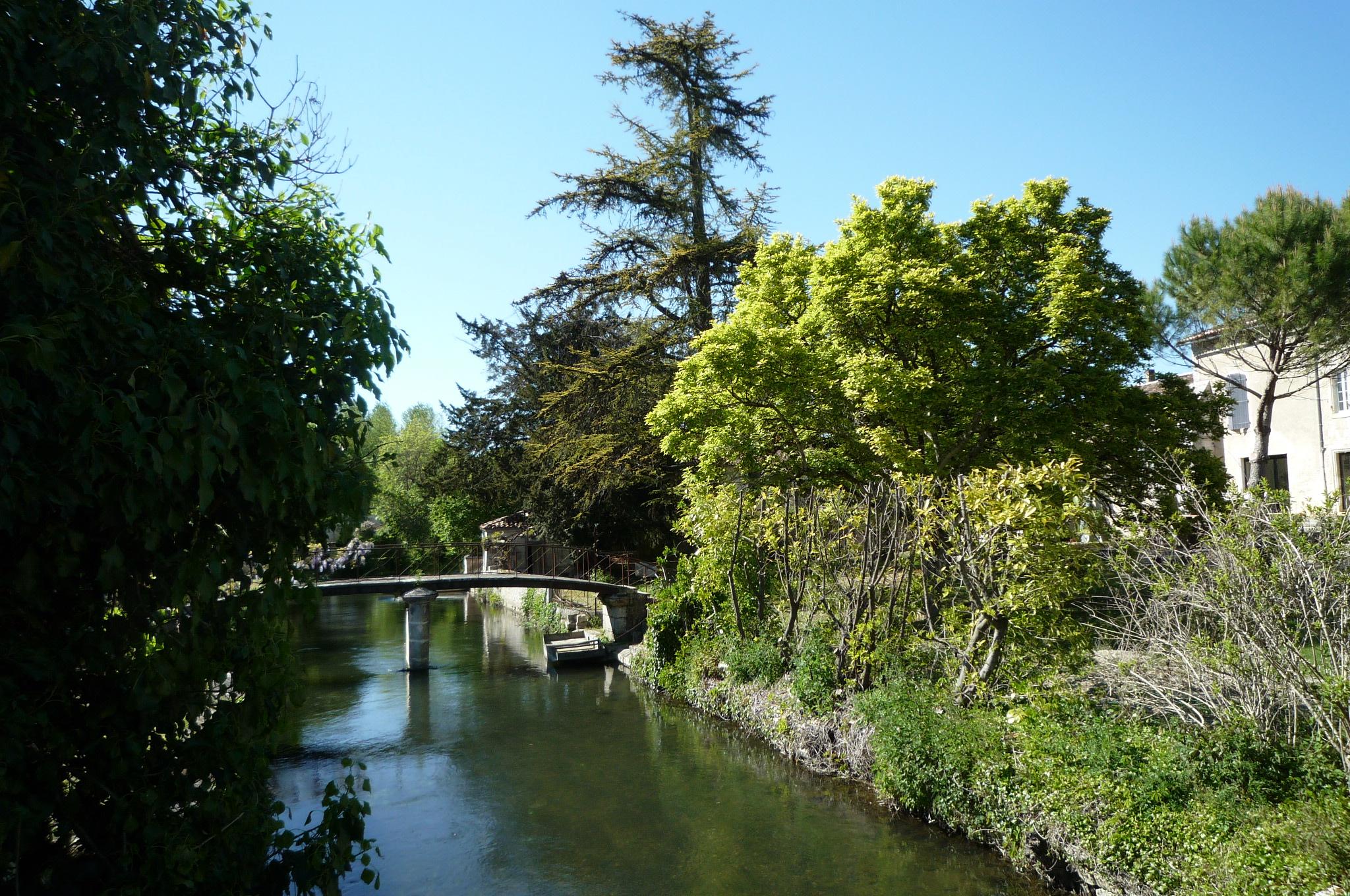 livingincognac la Charente à Bassac