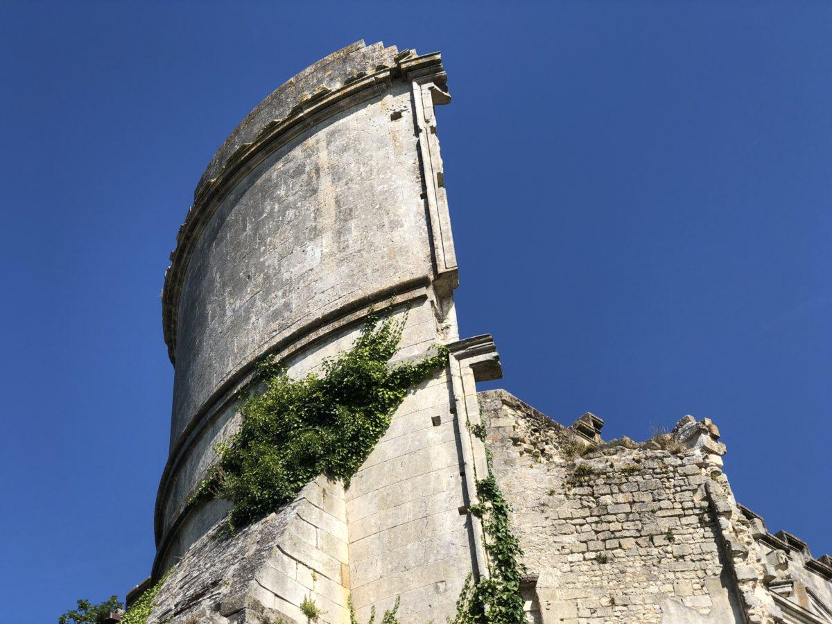 livingincognac Chateau de Bouteville