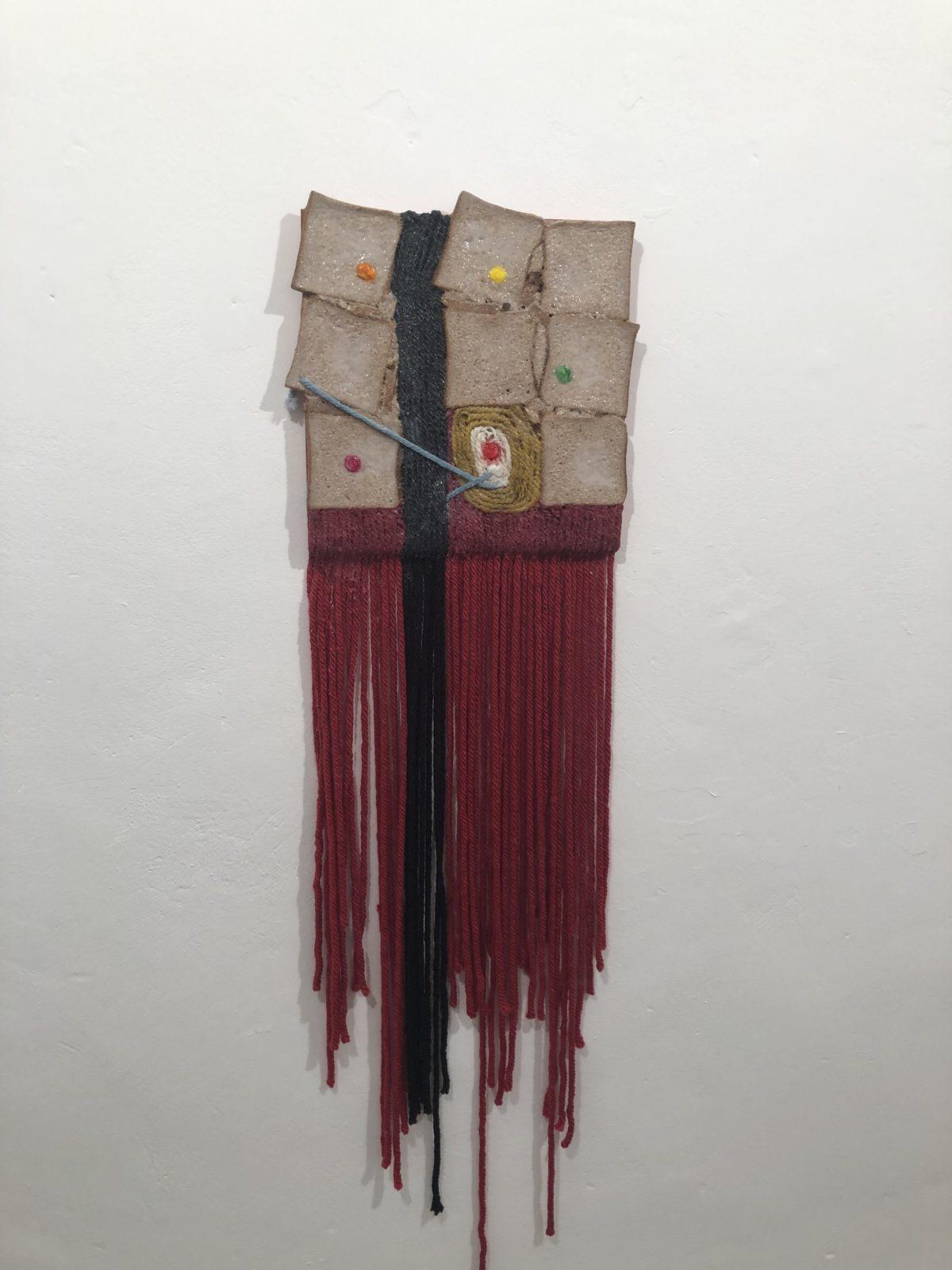 art contemporain chez orenga de gaffory à Patrimonio