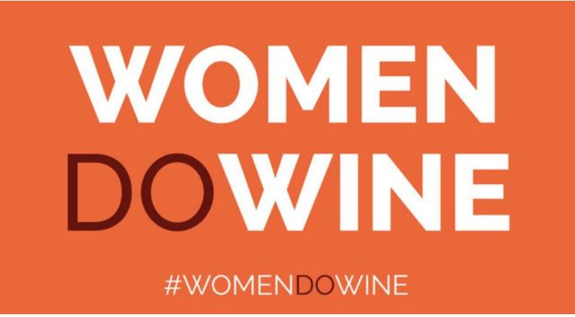 logo de Women do Wine
