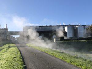 Distillerie Géllinaud
